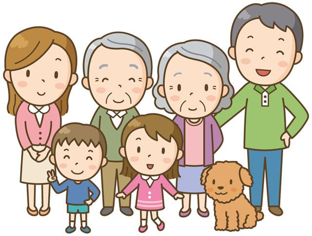 敬老の日におじいちゃん おばあちゃん似のイラスト ぬりえを贈ろう 季節限定情報